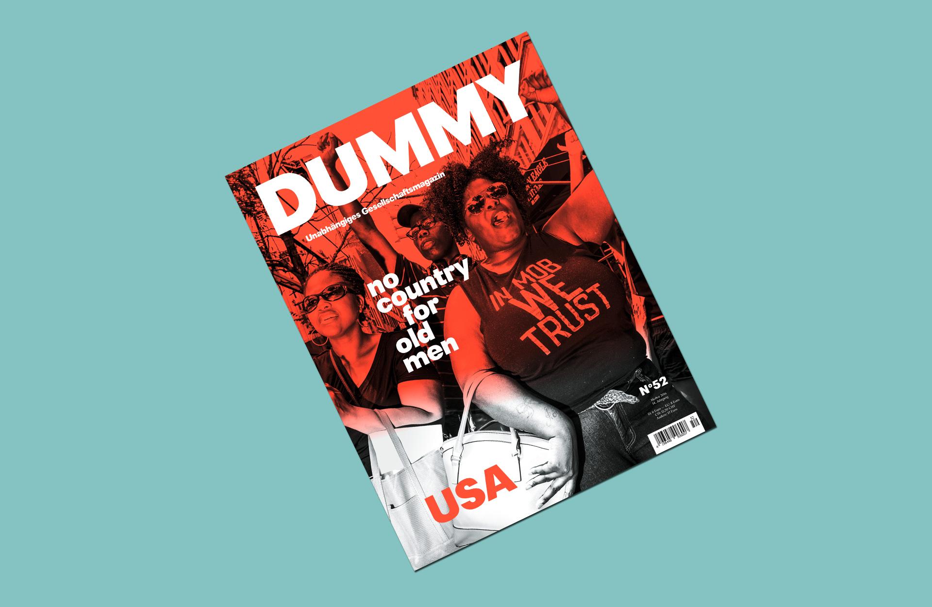 DUMMY USA