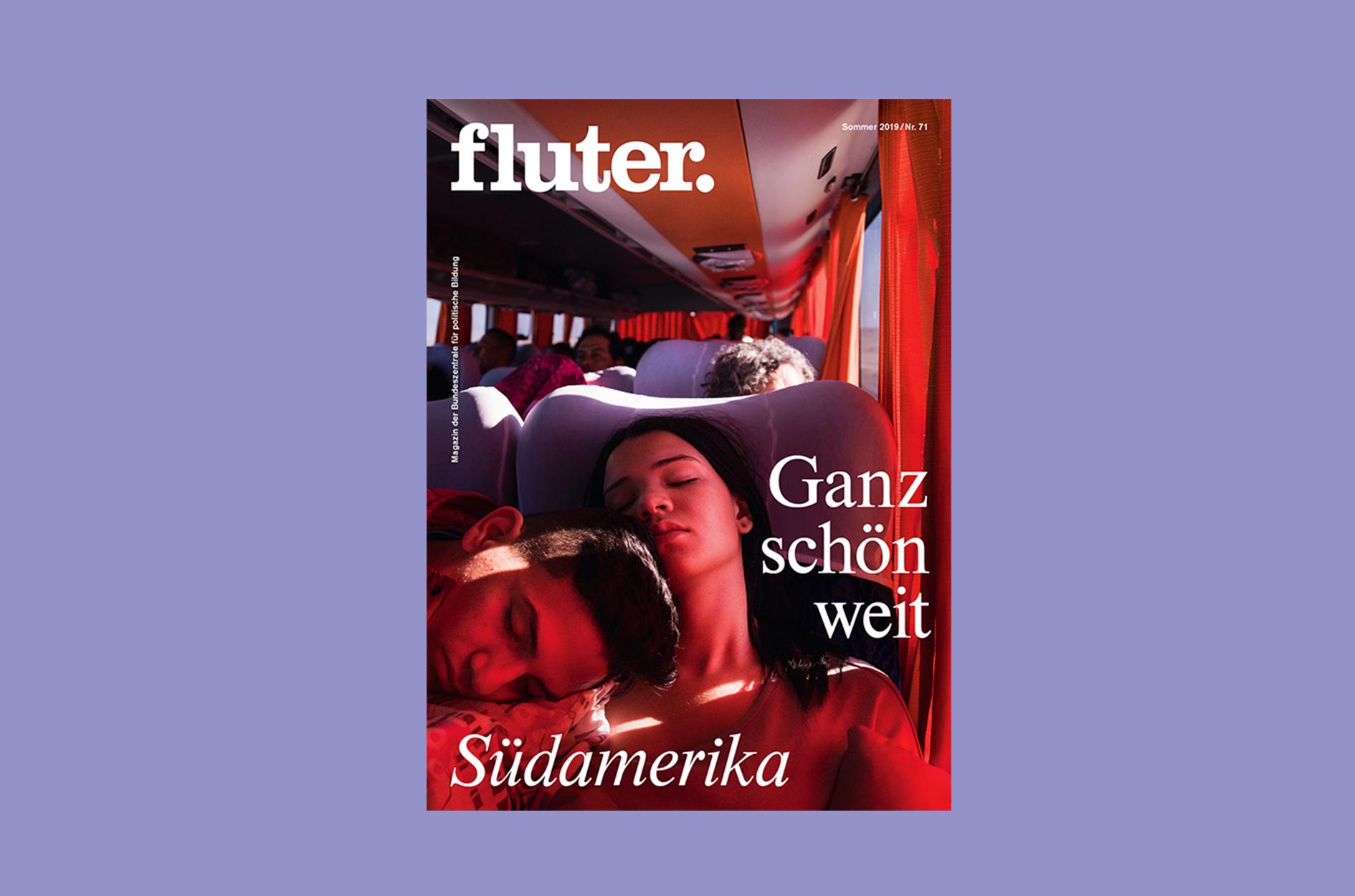 fluter 70 Suedamerika
