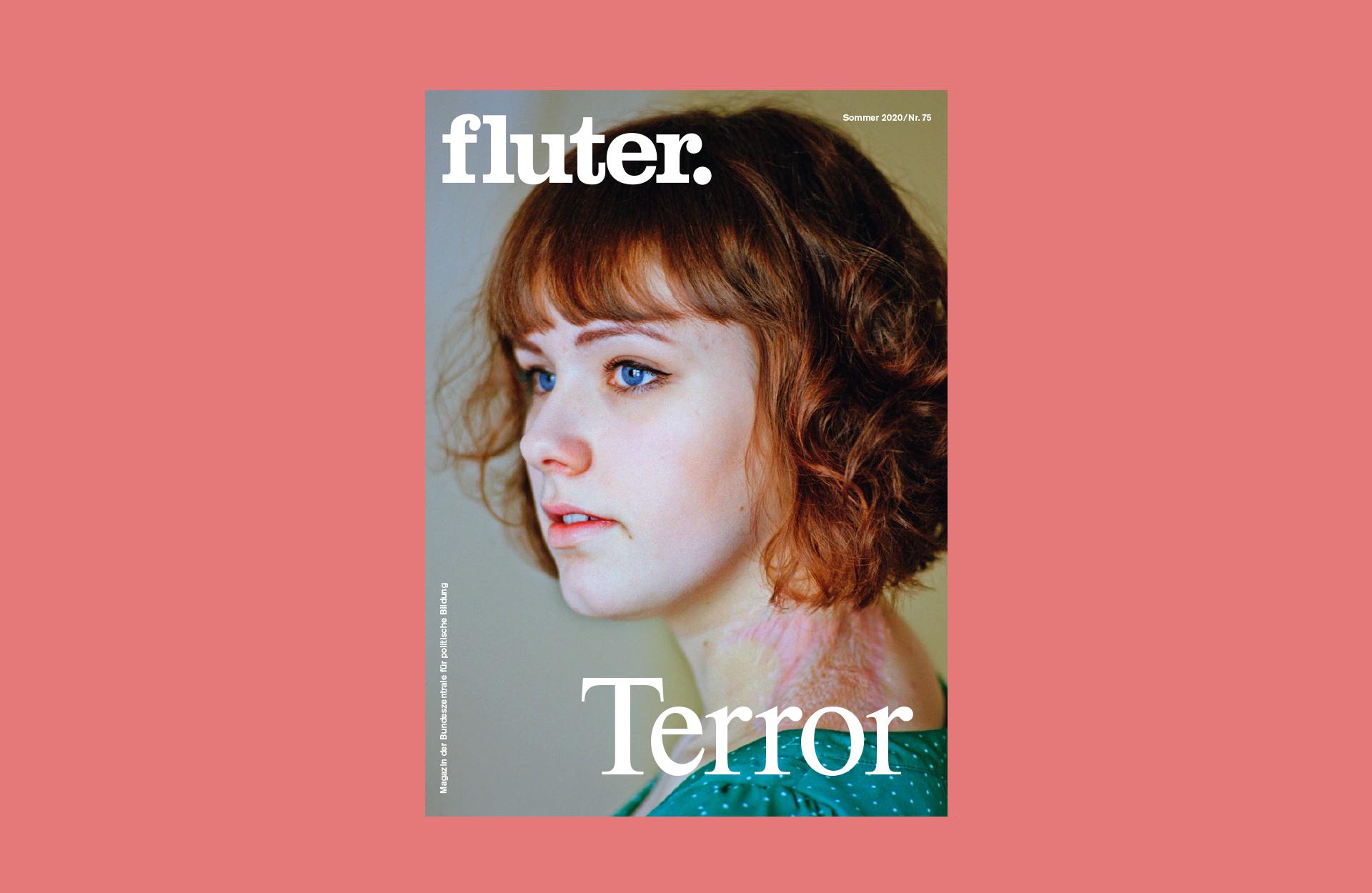 fluter 75 terror